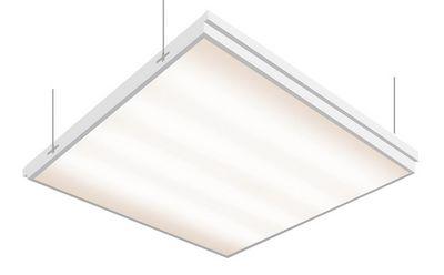 модернизация офисных светильников
