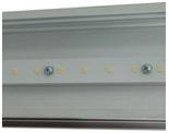 конструкция LEDS
