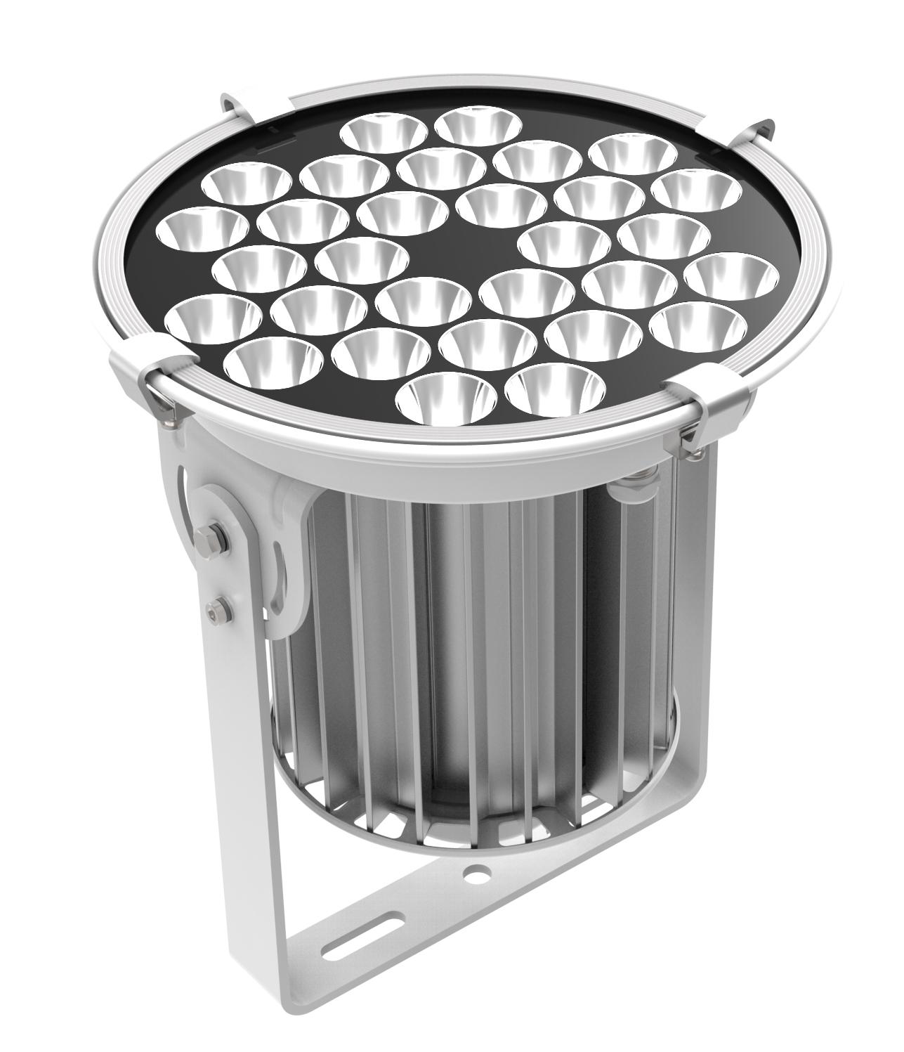 Светодиодные светильники Barled Прокопьевск